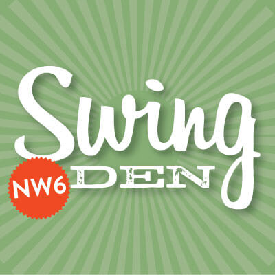 NW6 Swing Den  image