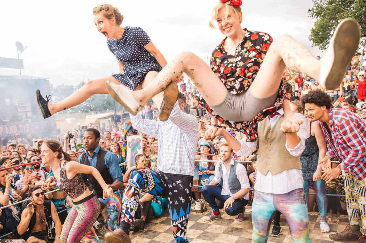 WOMAD image