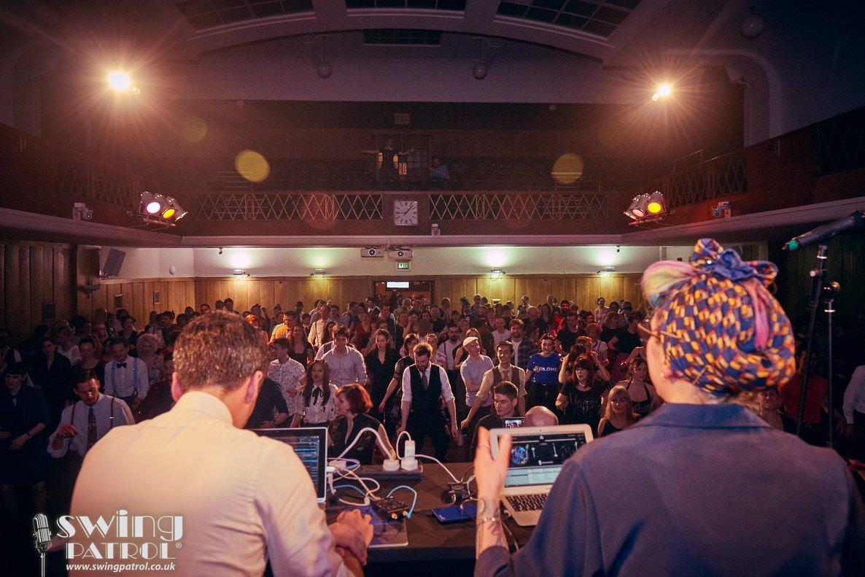 DJs image