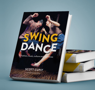READ MORE ABOUT SWING DANCING image